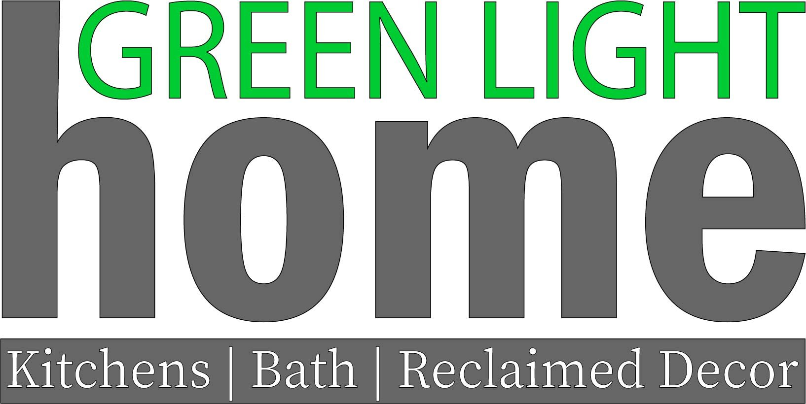 Green Light Home Logo